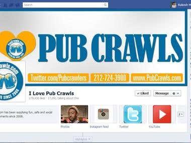 100k Facebook Fan