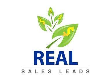 Real Sales