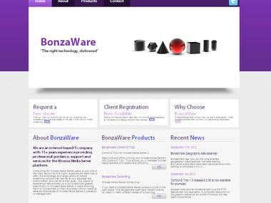 Bonzaware