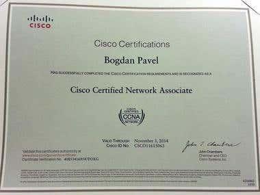 Cisco CCNA v4