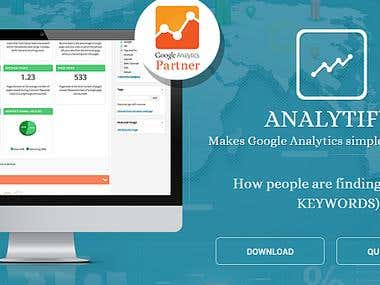 Analytify WordPress Plugin