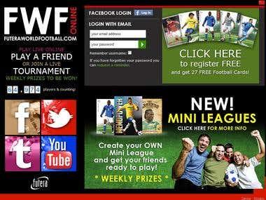 FWF online