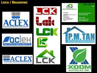 Logo / Corporate Identity / Branding