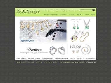 www.denatale.com
