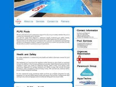 Plps Pools