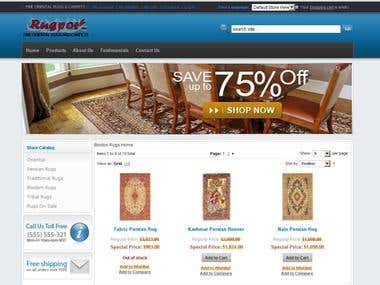 Rugs Site