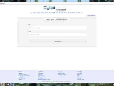 Translation for Cybo.com