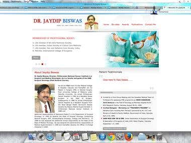 Dr.jaydip Biswas