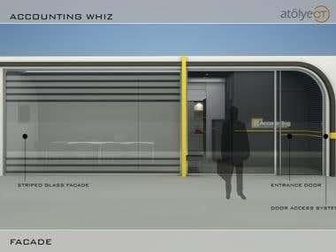 Accounting Whiz