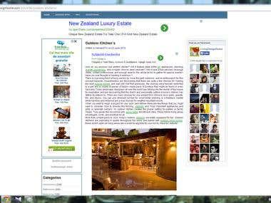 Articles for Livingdesignhome.com
