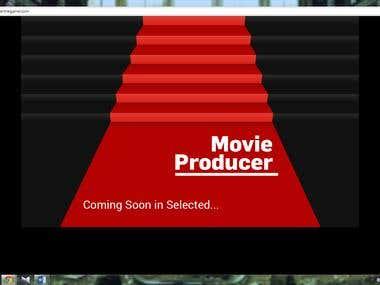 Translation for MovieProducerTheGame.com