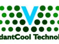 Test logo for VerdantCool