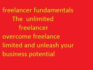freelancer fundamerntals skills