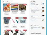 eCommerce Web Site Development