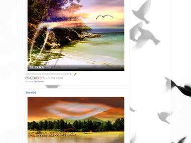 Wallpapers & Screensavers