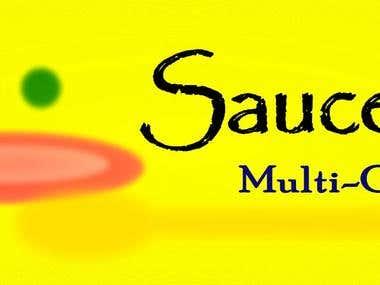 Saucer Multi-Cuisine Restaurant - Logo