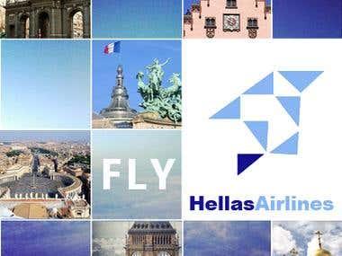 Helas Airlines