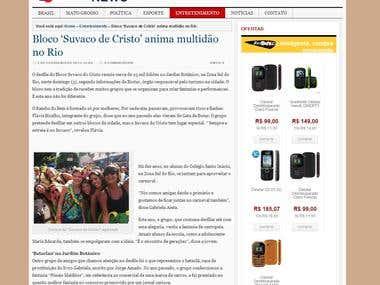 Barcelos News