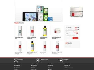 Prestashop http://wisenaturkosmetik.se.preview.binero.se/