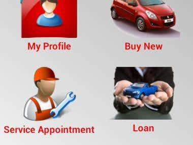Sai Service for Maruti Suzuki