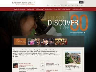 www.gannon.edu/