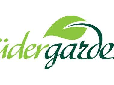 Logo for Süder Gardens