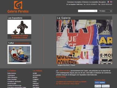 galerieperahia.com