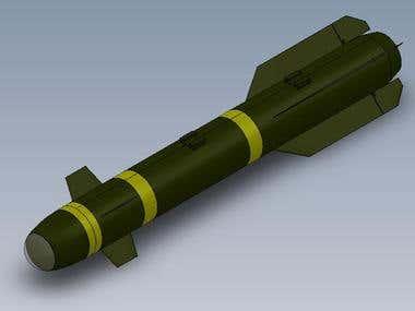 Missile Design
