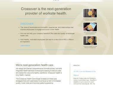 Crossover Health