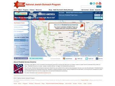 National Jewish Outreach Program