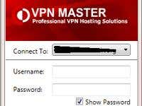 VPN Master - VPN Application