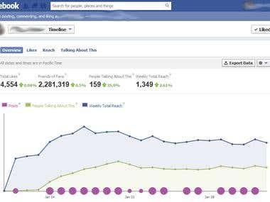 Social Media Brand Awareness