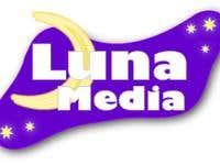 Luna Media Logo