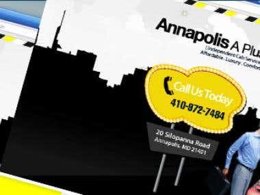 Annapolis A Plus Cab Service
