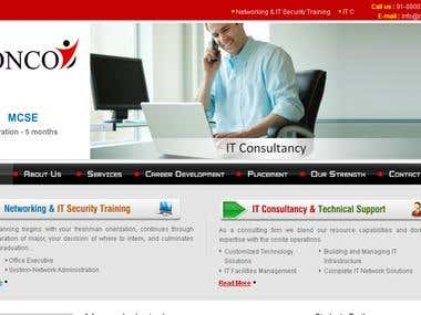 Conco IT enabled Services