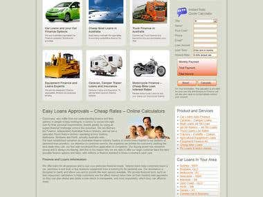 OnSite SEO for BrokersinkFinance.com.au.