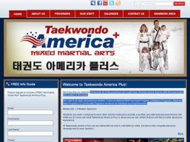 Taekwondoamericaplu