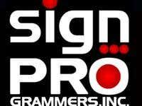 SignProgrammers