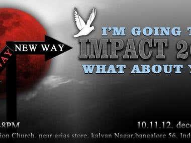 Impact 2014 design