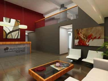 3D IMAGES_LOBBY