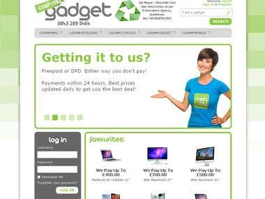 http://www.cashmygadget.co.uk