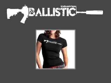 Ballistic II Sample