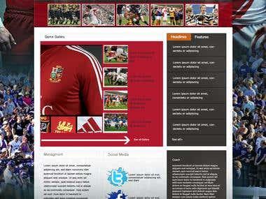 Sports Story & News