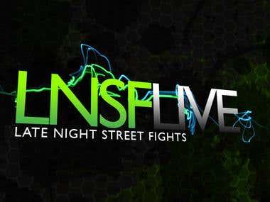 Lnsf Live Logo