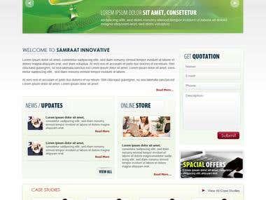 Samaraat Design