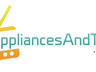 Logo for AppliancesandTVs.com