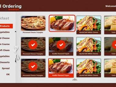 App food IPTV
