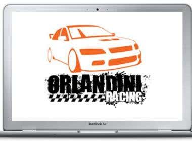 Orlandini Racing - Logo