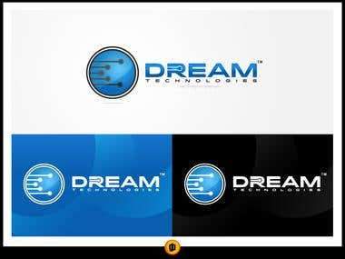 Dream Technologies Logo