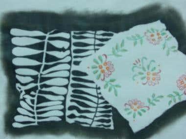 Pattern - detail